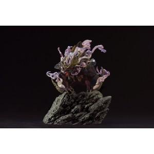 Capcom Figure Builder Creator's Model Magnamalo (Monsters Hunter)