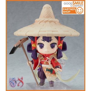 Nendoroid Princess Sakuna (Sakuna: Of Rice and Ruin)