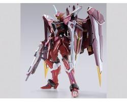 (LUCKY DRAW) METAL BUILD Justice Gundam