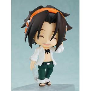 Nendoroid Yoh Asakura (SHAMAN KING)