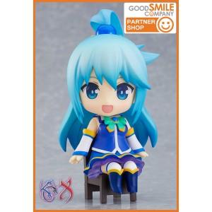Nendoroid Swacchao! Aqua (KONO SUBARASHII SEKAI NI SYUKUFUKU WO! LEGEND OF CRIMSON)
