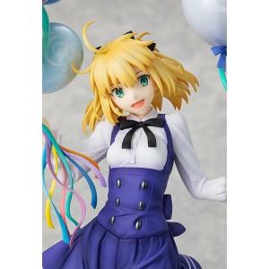 1/7 Saber/Altria Pendragon (Lily): Festival Portrait Ver. (Fate/Grand Order)