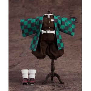 Nendoroid Doll Tanjiro Kamado (Demon Slayer: Kimetsu no Yaiba)