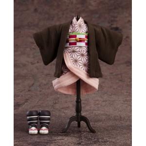 Nendoroid Doll Nezuko Kamado (Demon Slayer: Kimetsu no Yaiba)