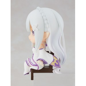 Nendoroid Swacchao! Emilia [Re:ZERO -Starting Life in Another World-]