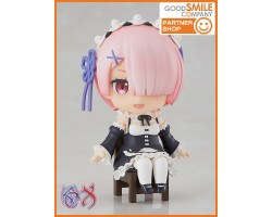 Nendoroid Swacchao! Ram [Re:ZERO -Starting Life in Another World-]