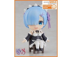 Nendoroid Swacchao! Rem [Re:ZERO -Starting Life in Another World-]