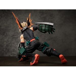 1/4 Katsuki Bakugo (My Hero Academia)