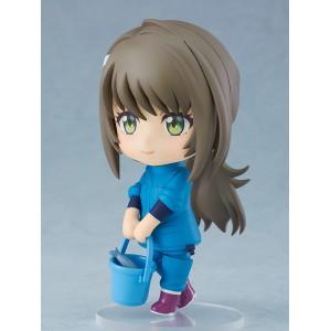Nendoroid Fuka Miyazawa (The aquatope on white sand)