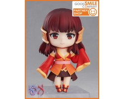 Nendoroid Long Kui / Red (Chinese Paladin: Sword and Fairy)
